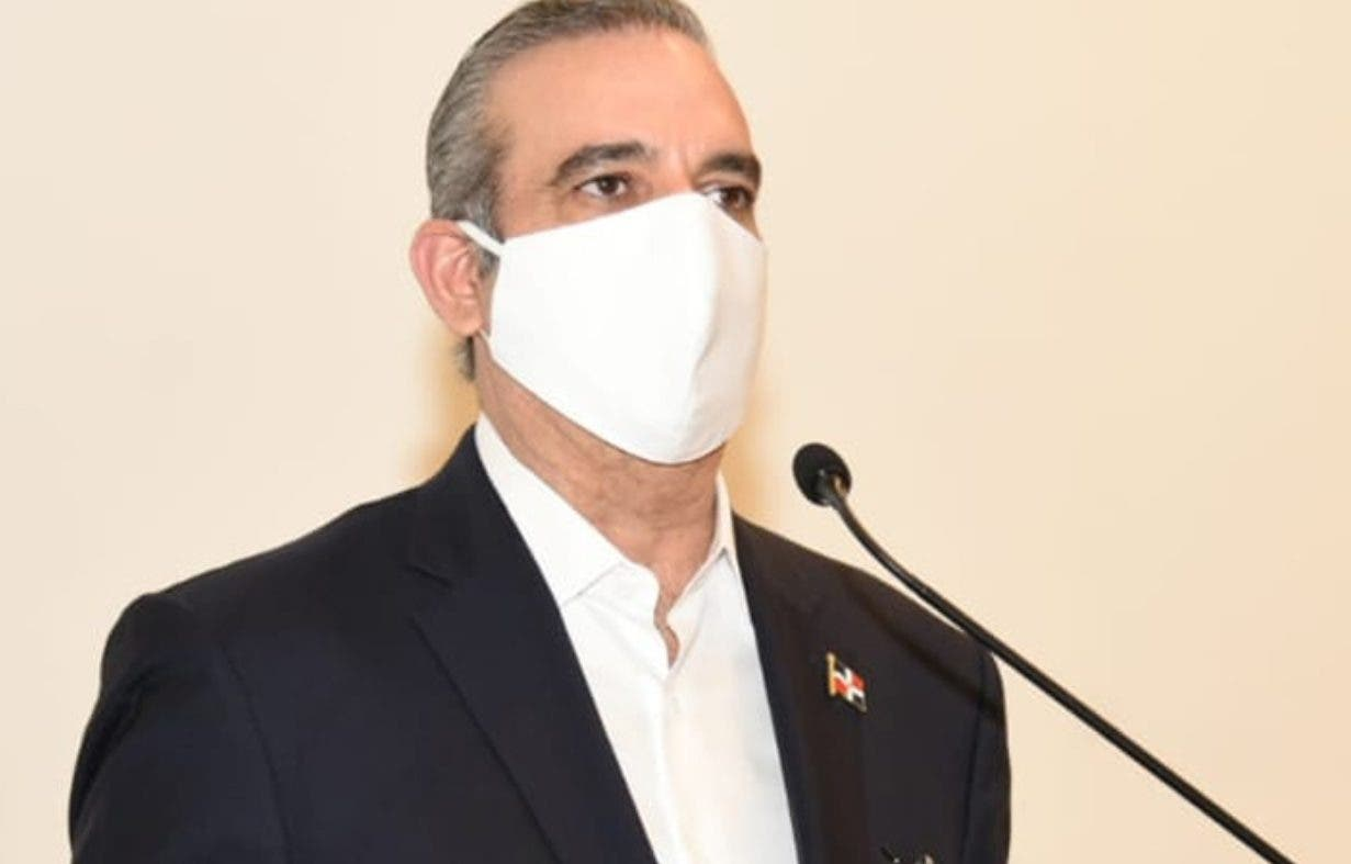 Presidente Abinader viajará el lunes a Samaná