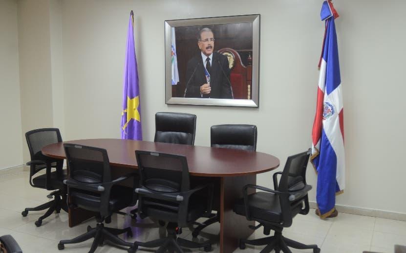 PRM y PLD cambian de bloques Senado