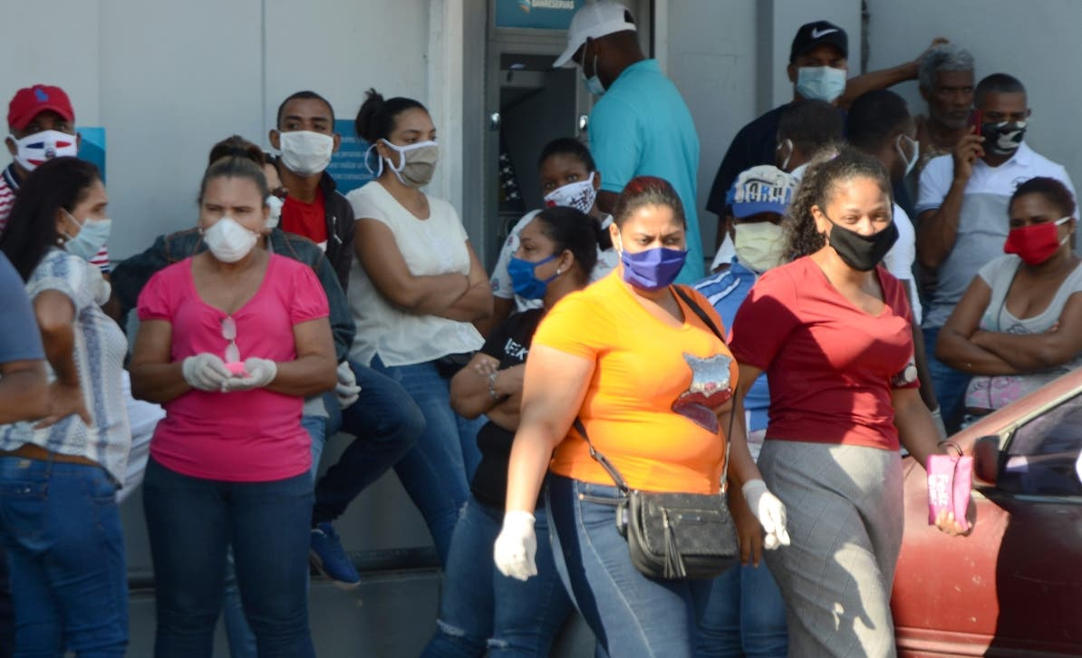 Salud Pública reporta cero fallecimientos y 158 casos de coronavirus