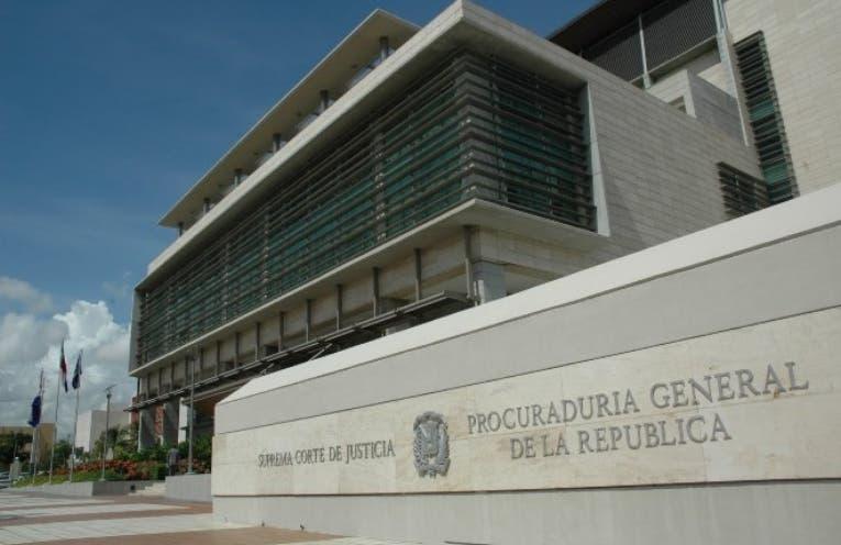 Fiscalía recibirá denuncia de la familia Rosario