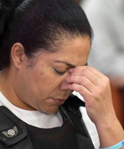 Juez decide hoy si deja en libertad a Marlin Martínez