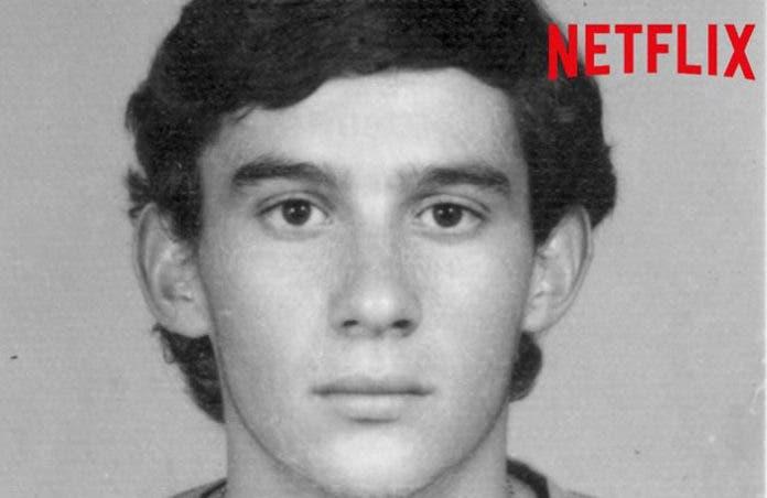 Netflix anuncia miniserie sobre la vida del tricampeón de la F1 Ayrton Senna