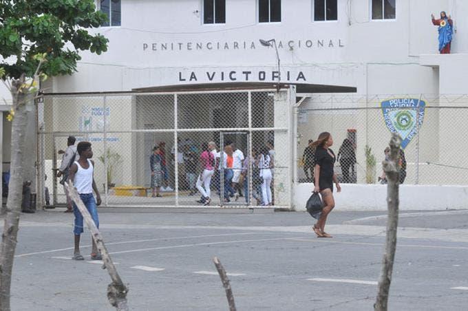 Capturan en barrio Capotillo preso de La Victoria que escapó de un hospital en enero