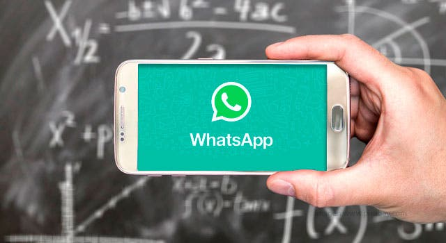 ONU: «90% de estudiantes de hogares consultados accedieron a clases virtuales a través de WhatsApp»