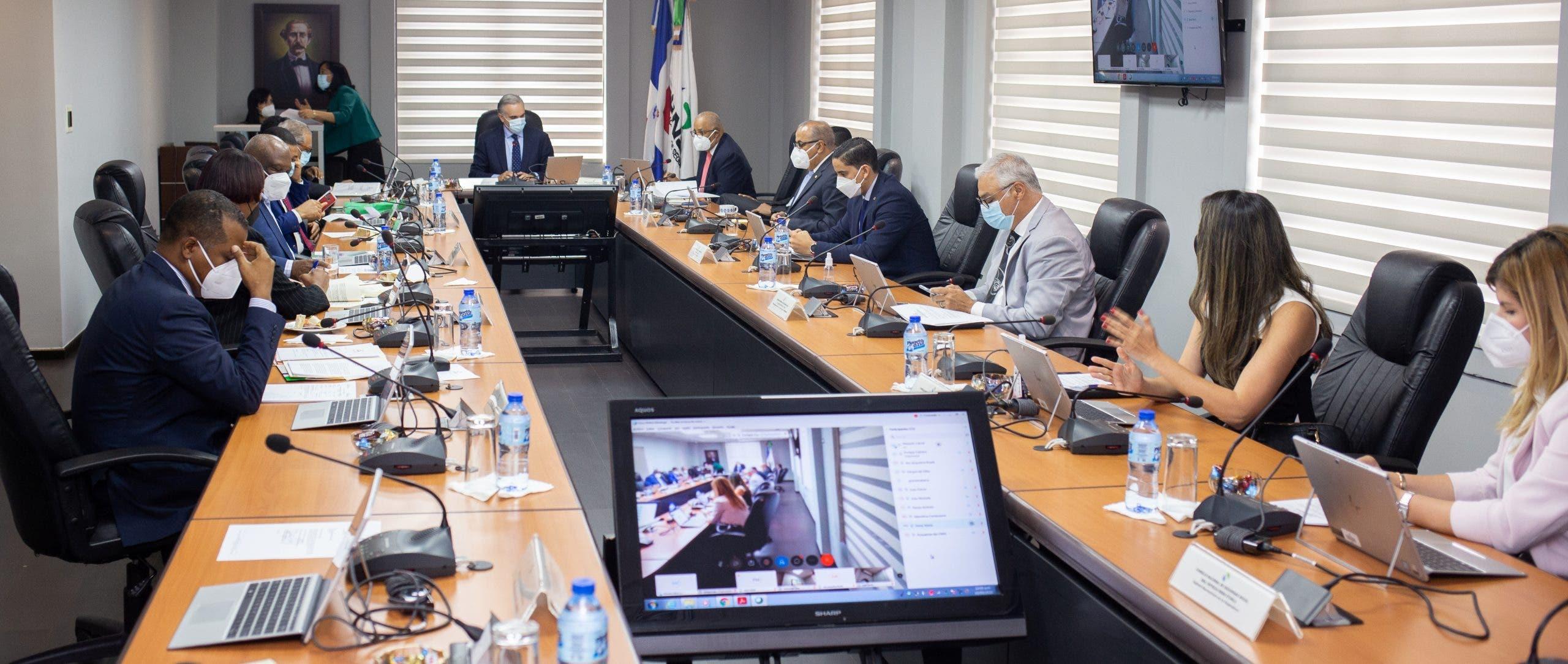 CNSS extiende plazo de facilidades dadas a las alcaldías para cotizar a la seguridad social