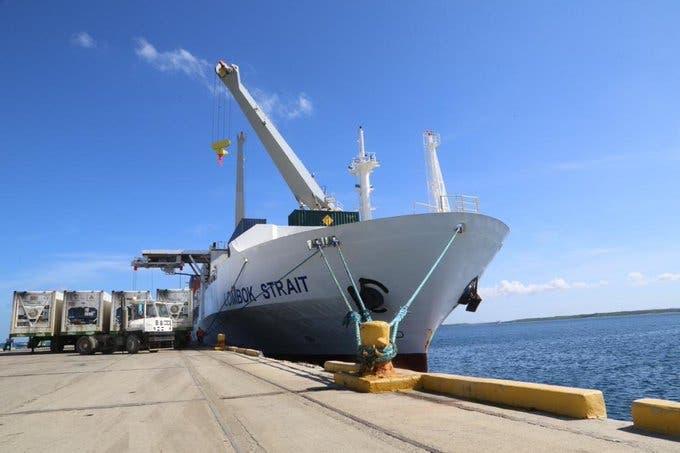 Paliza resalta impacto positivo en la región tras anuncio de complejo industrial en Puerto de Manzanillo