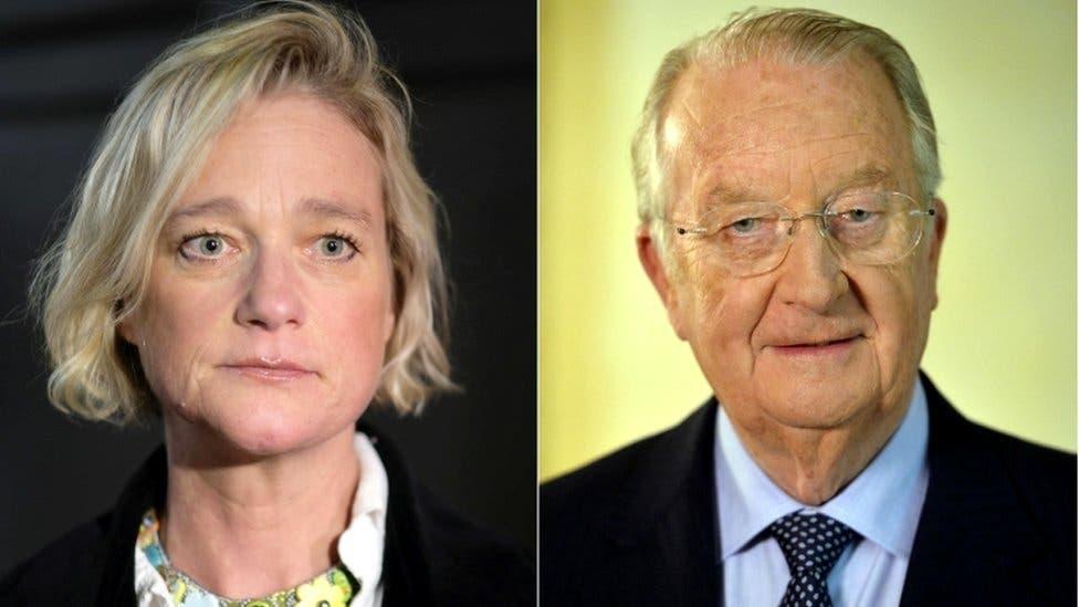 La hija ilegítima de Alberto II pide ser tratada «igual» que sus hermanos
