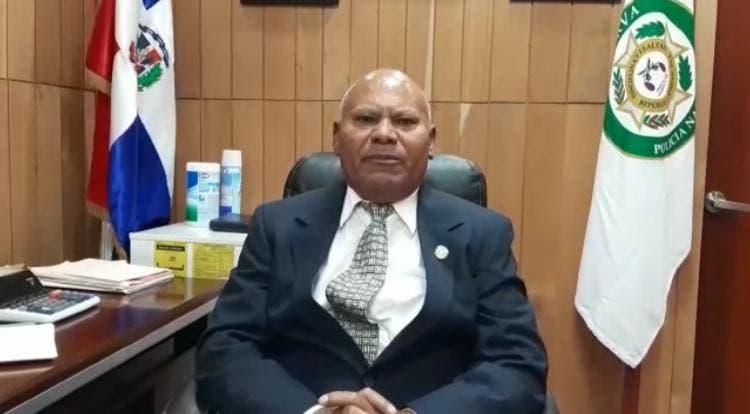 Director de la Reserva Policial trabajará para mejorar las condiciones de vida de los pensionados