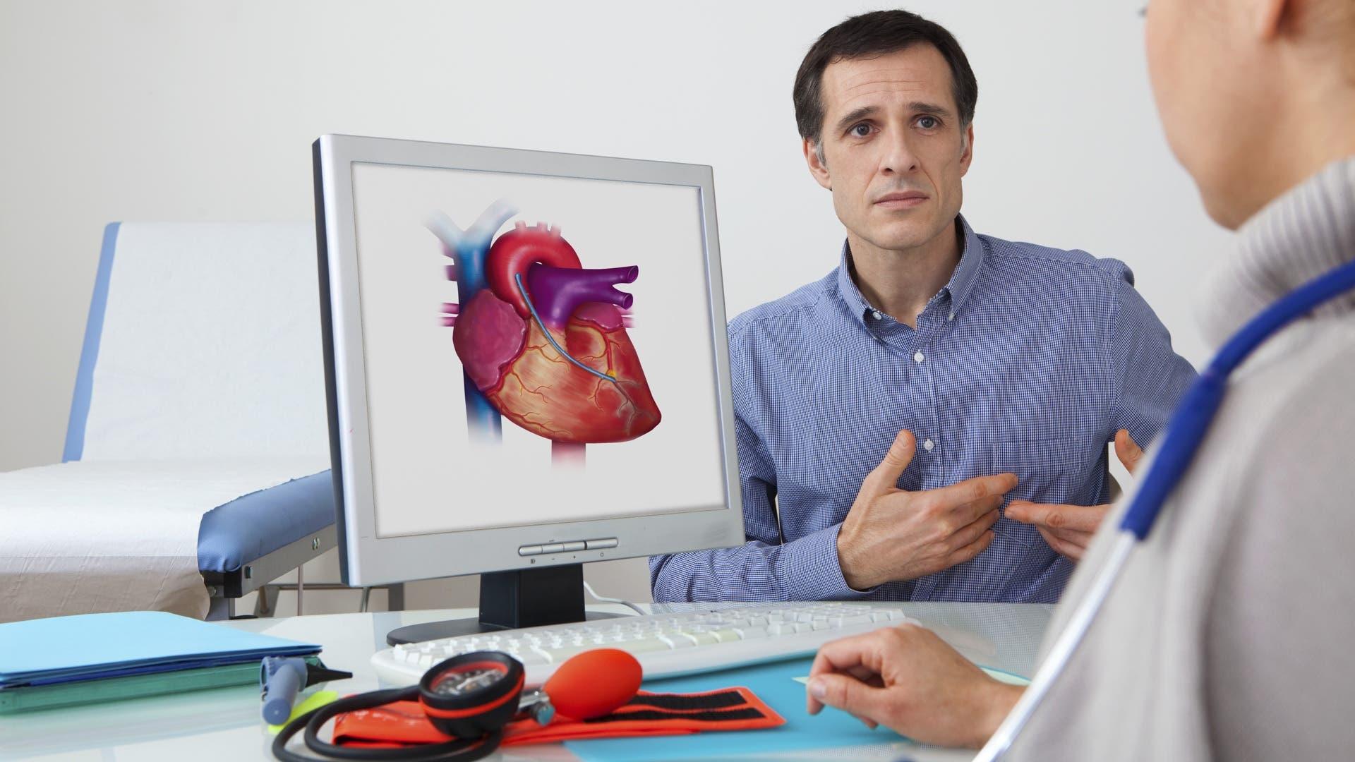 Estudio adelanta beneficios de sustancia en problemas cardiovasculares