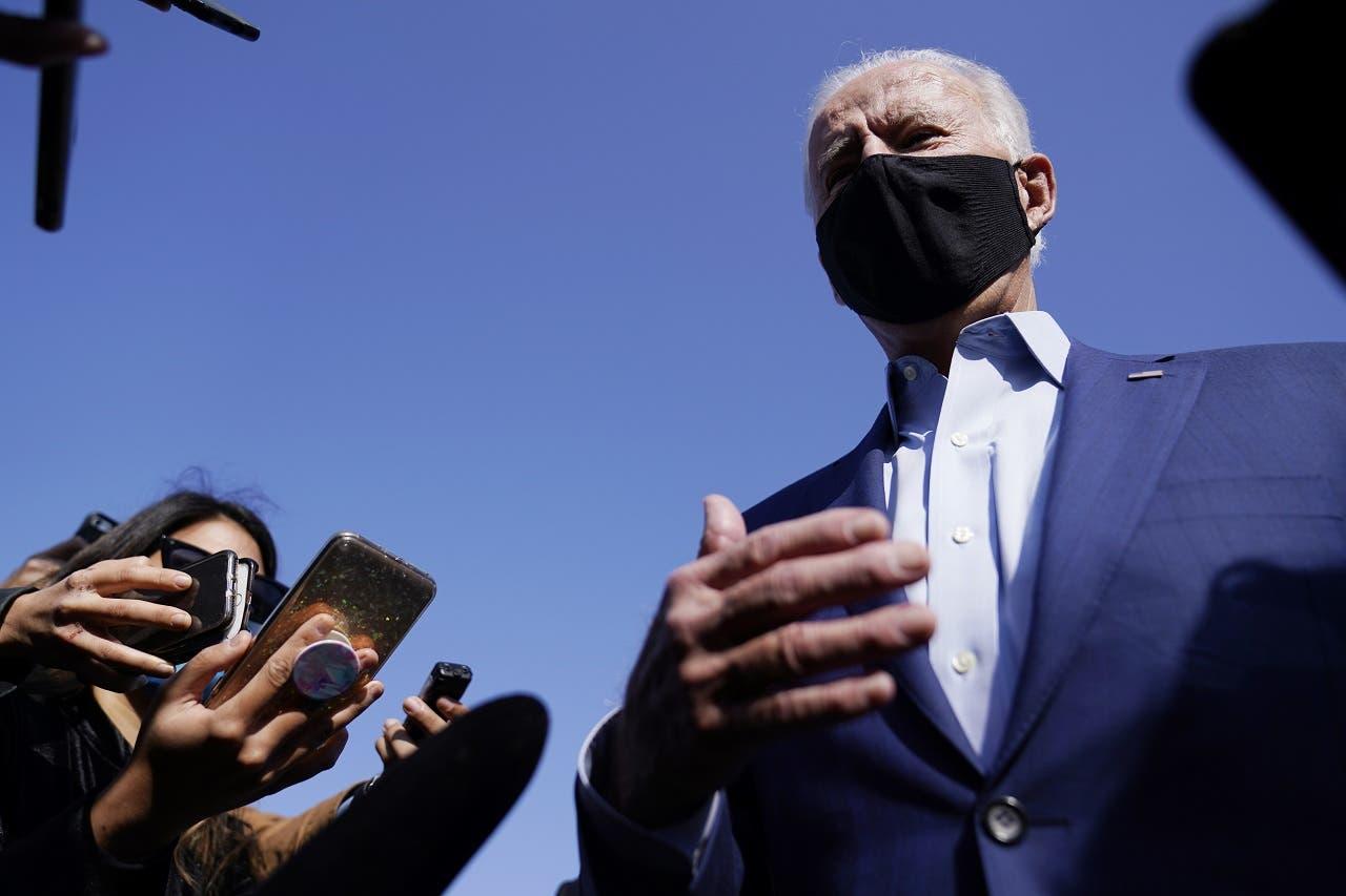 La ventaja de Biden entre los hispanos de Florida se agranda tras su visita