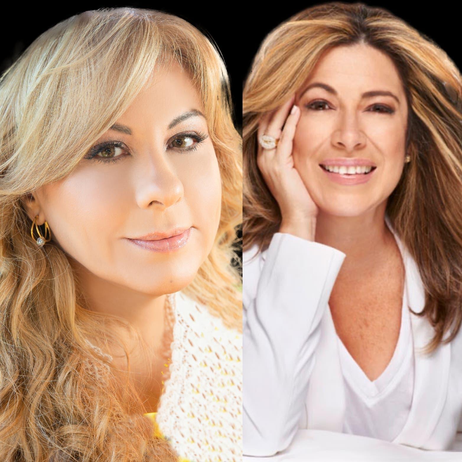 Lolita Suárez y Luz María Doria harán mañana un  encuentro virtual