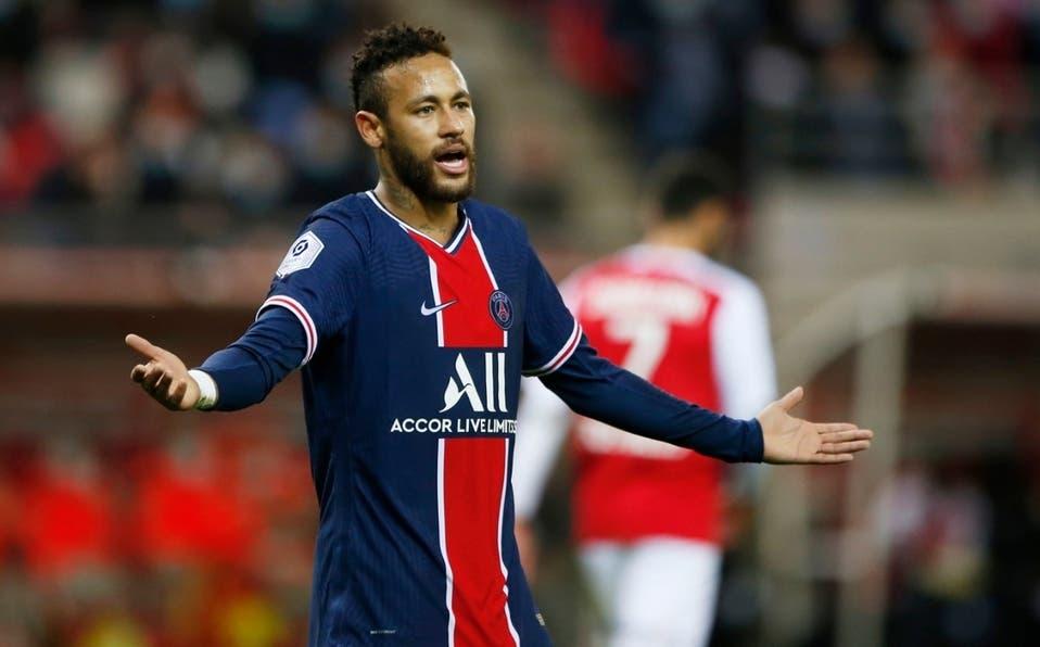 Hacienda española mete a Neymar en lista morosos, por deuda 34 millones euros