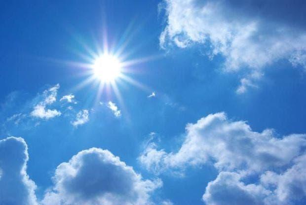 Meteorología pronostica pocas lluvias y temperaturas calurosas para hoy