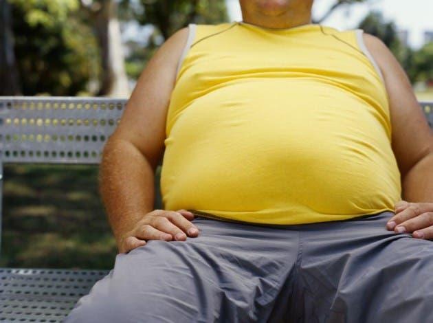 40% de hospitalizados por Covid-19 en el país son obesos