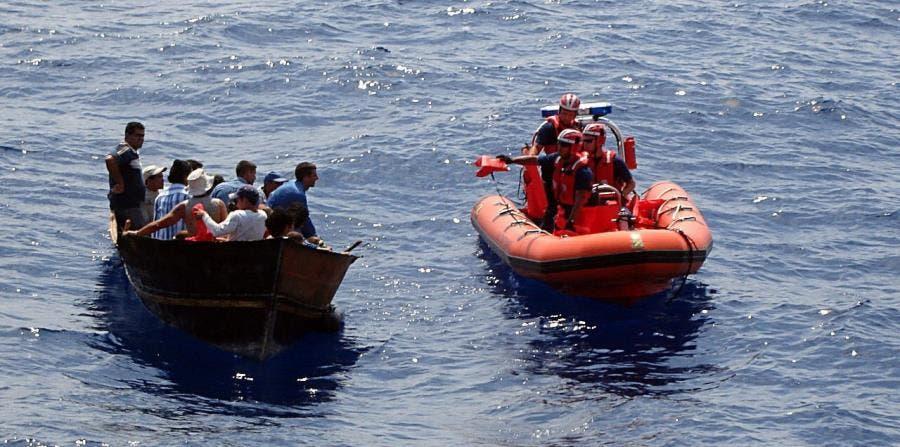 Repatrían a 11 dominicanos que intentaron entrar ilegalmente a Puerto Rico