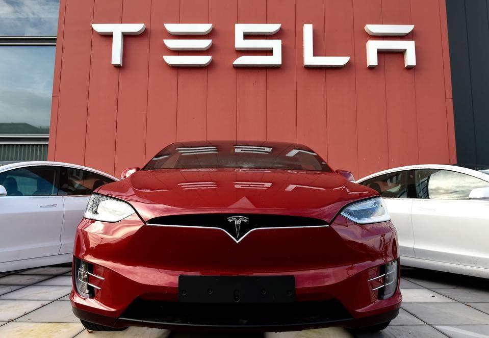 El accidente de un Tesla «sin nadie al volante» deja dos muertos en Texas