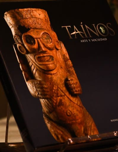 Un foro virtual sobre la cultura taína