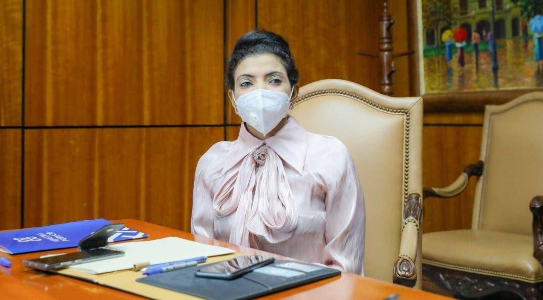 Yeni Berenice es designada directora de Persecución;  Wilson Camacho dirigirá la Pepca