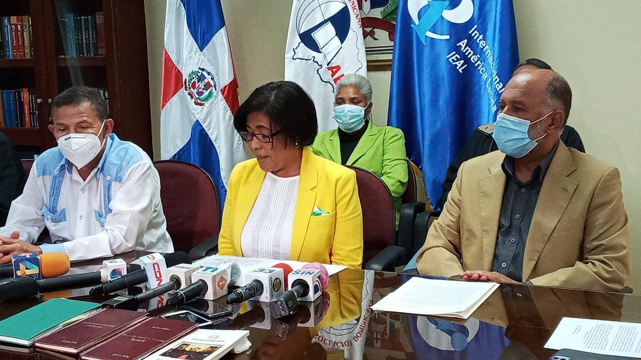 Corrientes magisteriales rechazan designación de directores sin agotar procedimientos de la Ley