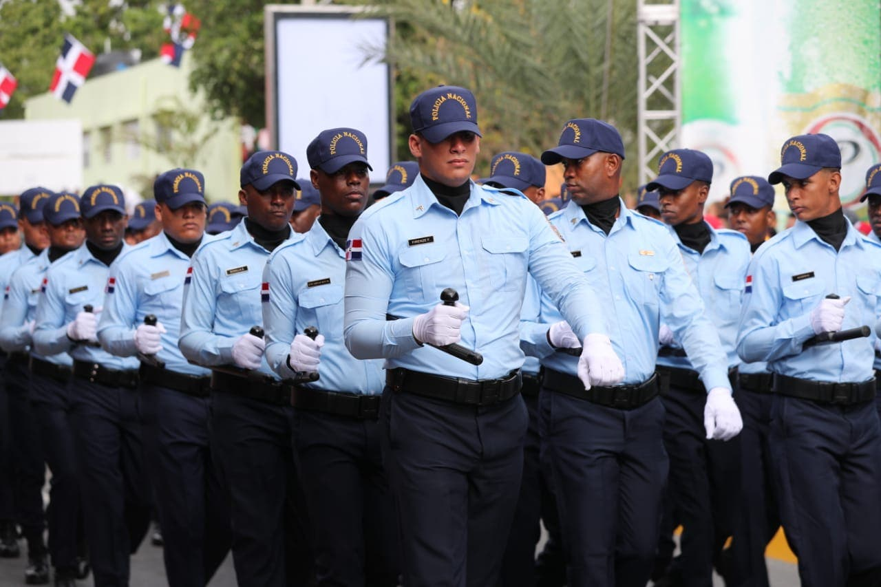 Policía Escolar conmemora hoy su 21 aniversario