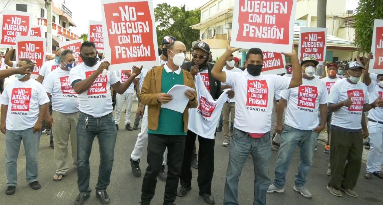 Sector choferil advierte riesgo  de tocar los fondos de pensiones