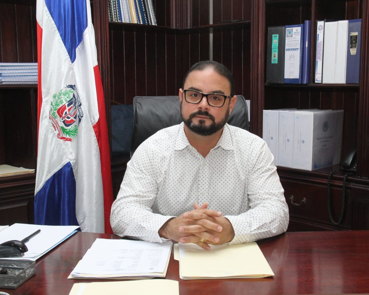 Director de CORAAPPLATA denuncia institución erogaba RD$4.5 millones  en «botellas»