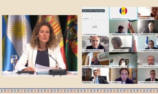 En X Conferencia Iberoamérica, países asumen reto cambio climático