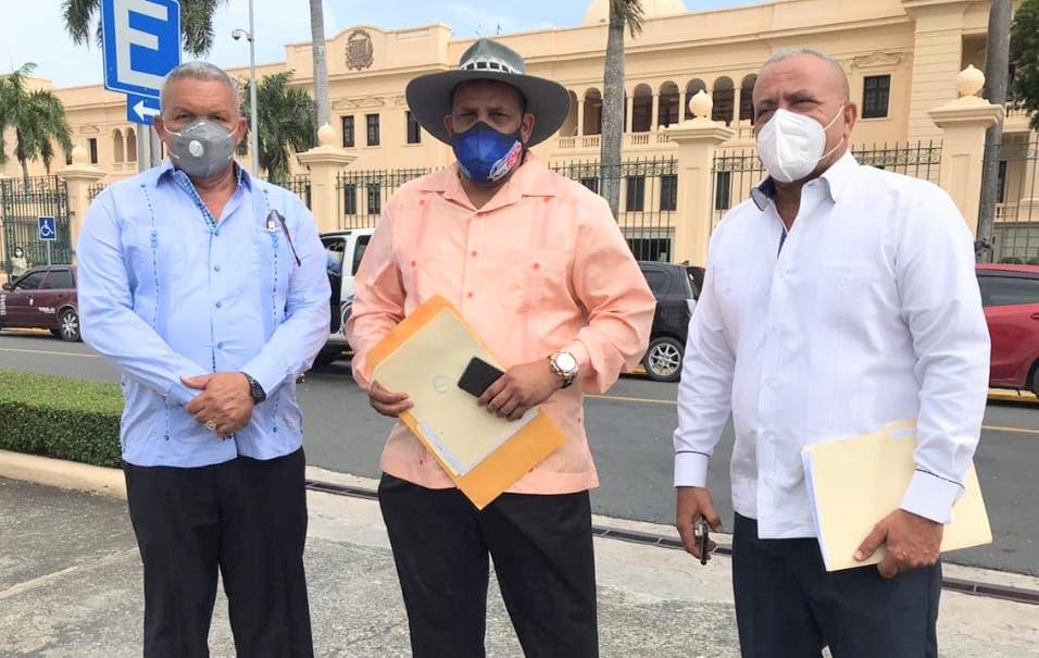 Comerciantes y alcalde de Dajabón piden reapertura de Mercado Binacional