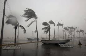 Temporada de huracanes se acerca a su fin con más tormentas