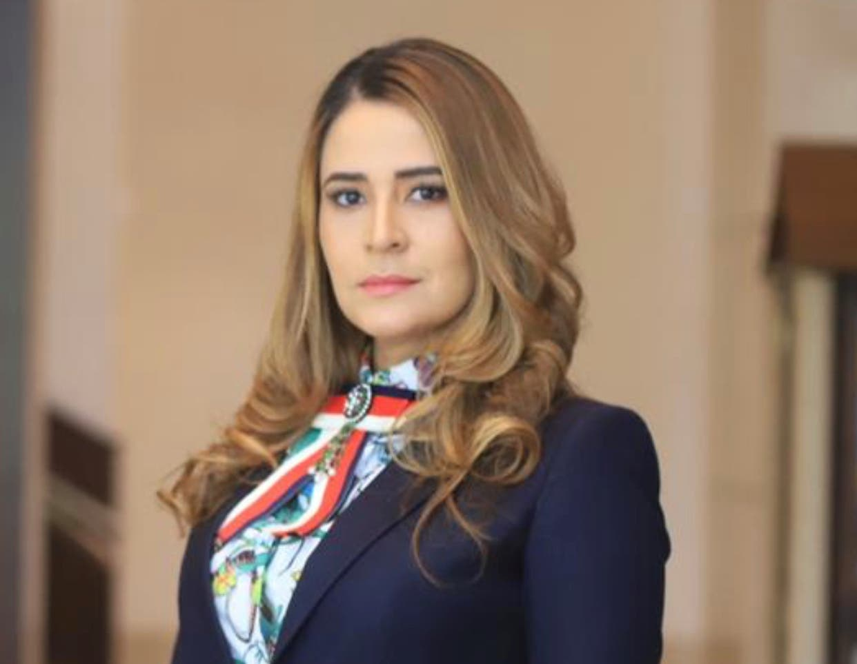 Entidades de la sociedad civil postulan a catedrática Lenis García a JCE