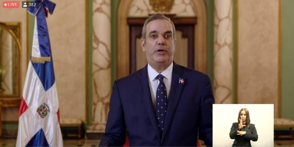 Discurso íntegro del presidente Luis Abinader ante la ONU