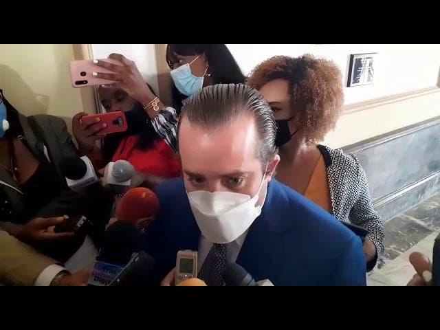 Paliza al PLD: «No se han dado cuenta que fue el pueblo dominicano que los echó»