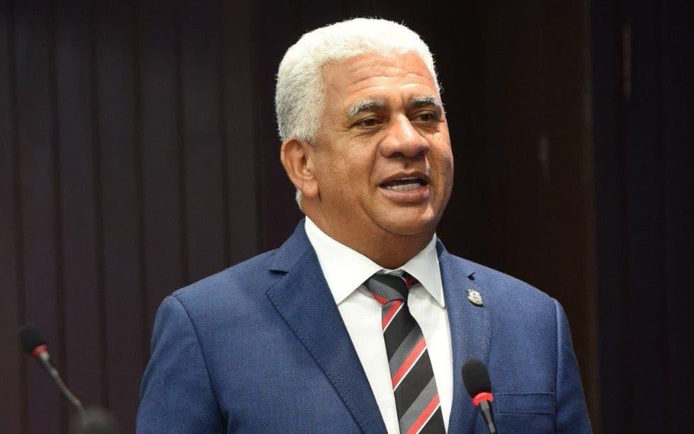 Senador afirma nivel de producción de Sánchez Ramírez no se corresponde con su desarrollo