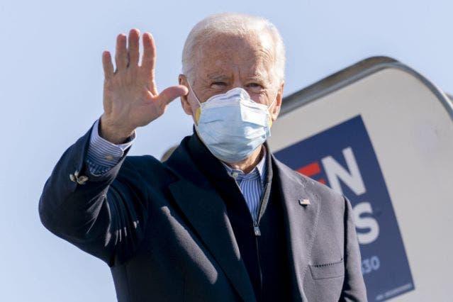 Junto con Obama, Biden apela al voto de afroestadounidenses