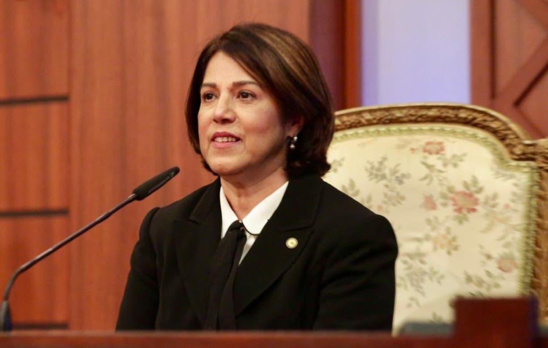 SCJ designa jueza para el Consejo de Magistratura