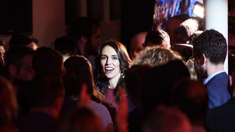 Jacinda Ardern y su partido ganan con mayoría absoluta en las elecciones de Nueva Zelanda