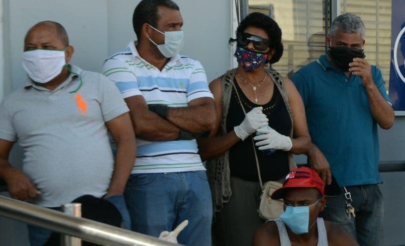Salud Pública reporta cuatro fallecimientos por Covid y 239 casos nuevos