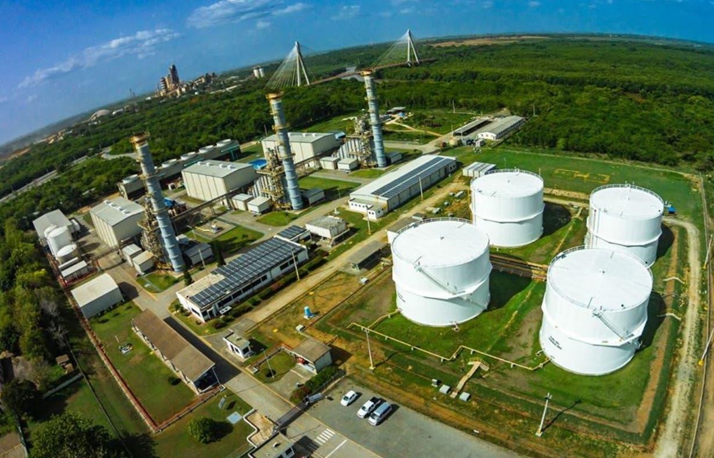 CESPM a punto de iniciar operación con gas natural