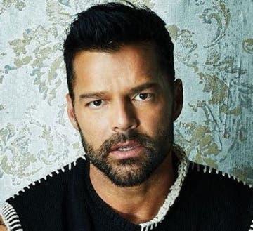Ricky Martin crea compañía de música