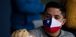 Plebiscito histórico en Chile