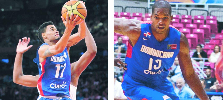 FIBA América solo escogió RD y Argentina de sedes