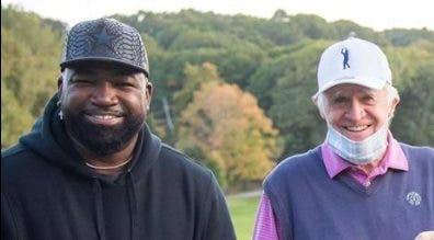 Torneo golf de David recauda 15 millones
