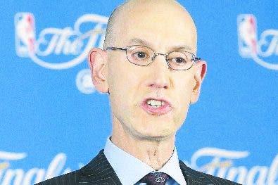 """""""Burbuja""""  de la NBA no llegó a reventar"""