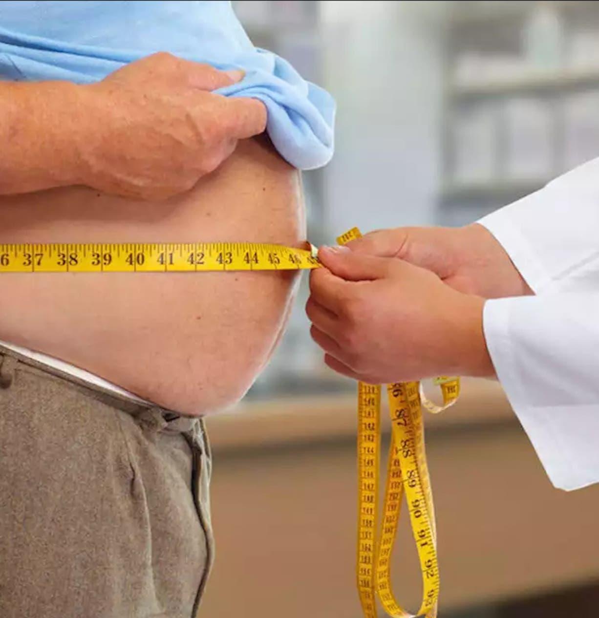 Síndrome metabólico es un enemigo silente