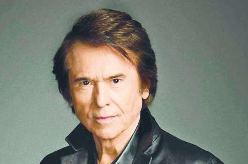 Raphael celebra 60 años de carrera con disco de grandes colaboraciones