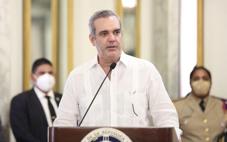 Luis Abinader: «Todos los impuestos propuestos serán consensuados con la población»