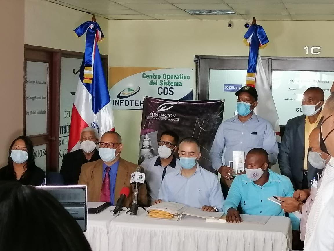 Reclaman 396 ONG fueron excluidas del presupuesto