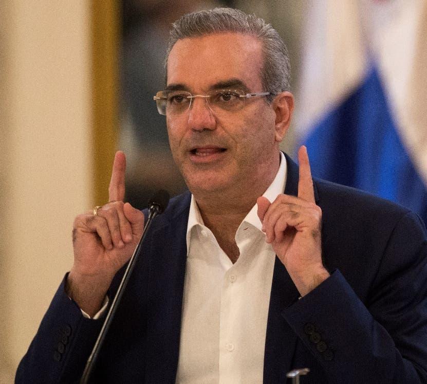 Presidente Abinader tras firmar declaración de Chapultepec: «sin crítica periodística el poder se hace arbitrario»