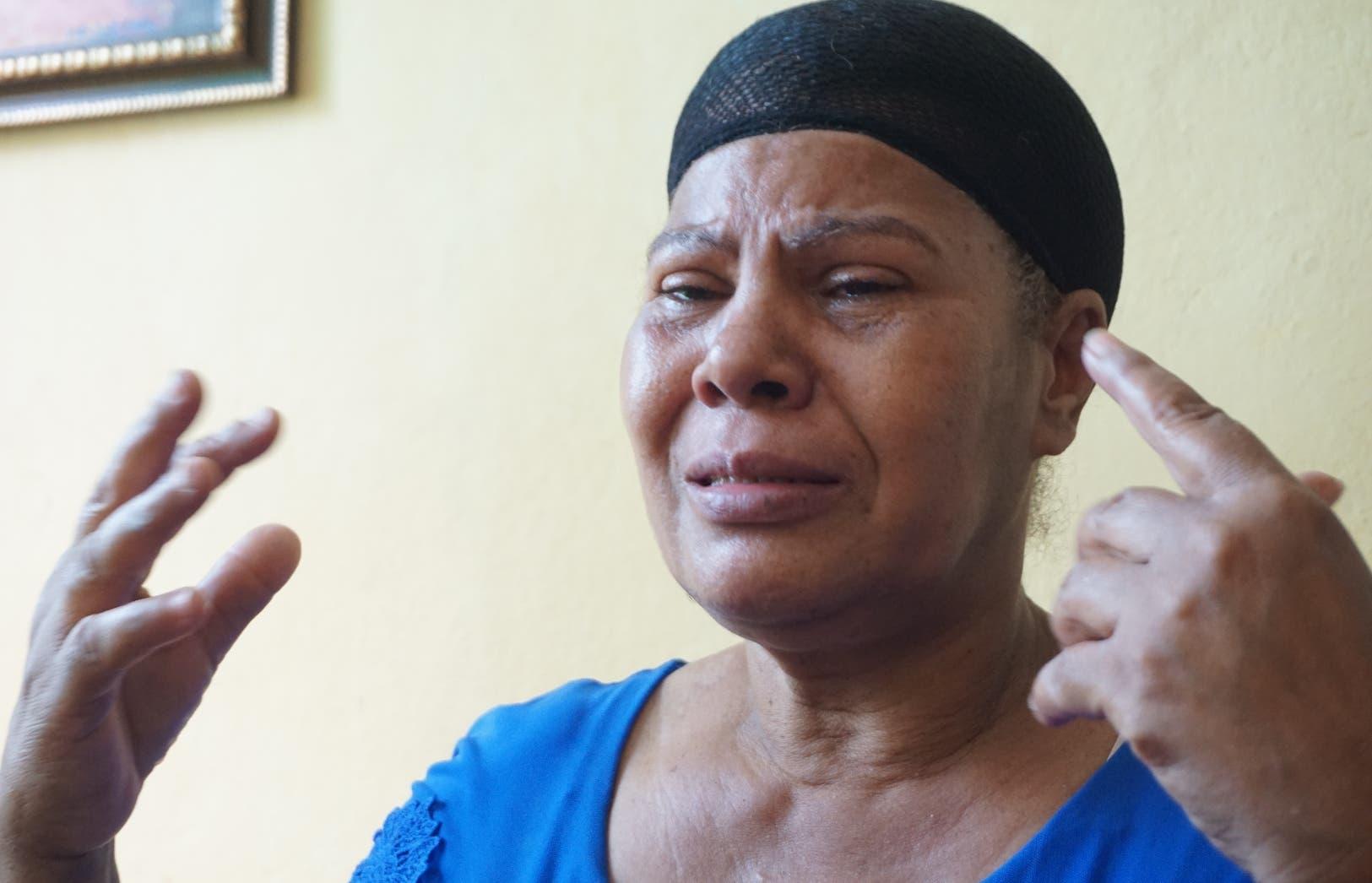 Abuela encuentra cadáver de su nieta en matorrales
