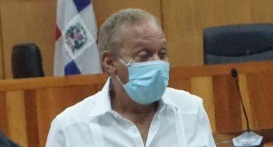 Juezas escucharán 32 testigos de Ángel Rondón